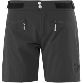 Norrøna Bitihorn Lightweight Shorts Women black